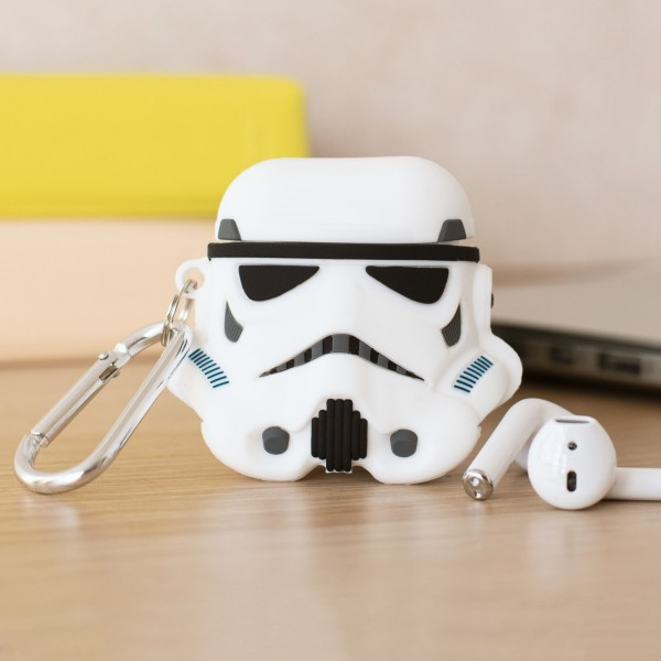 "PowerSquad - AirPods Case ""Stormtrooper"""
