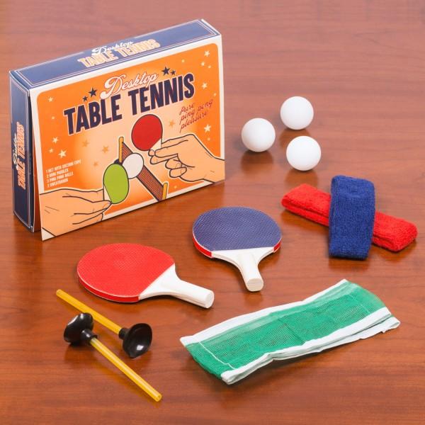 Tischspiel Tischtennis