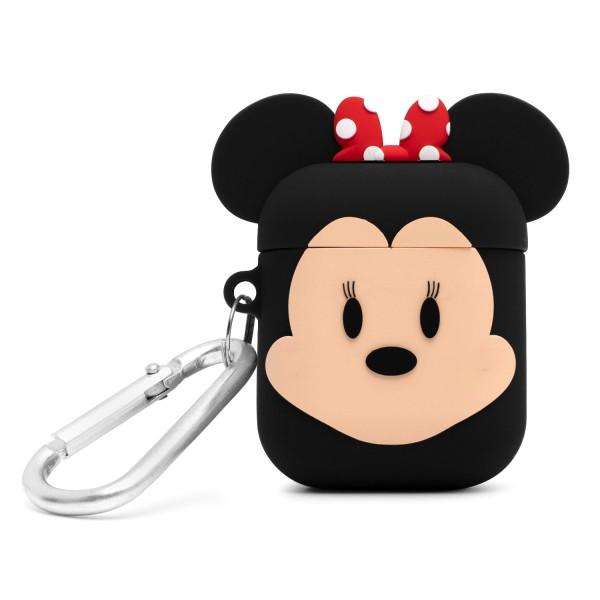 "PowerSquad - AirPods Case ""Minnie Mouse"""