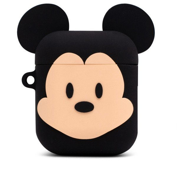 """PowerSquad - AirPods Case """"Mickey Mouse"""" - AirPods® der 1. und 2. Generation"""